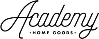 Academy Home Goods