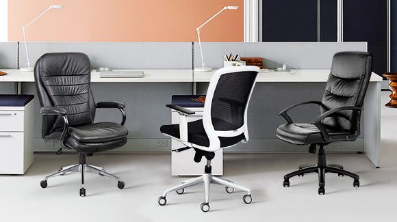 Executive Comfort