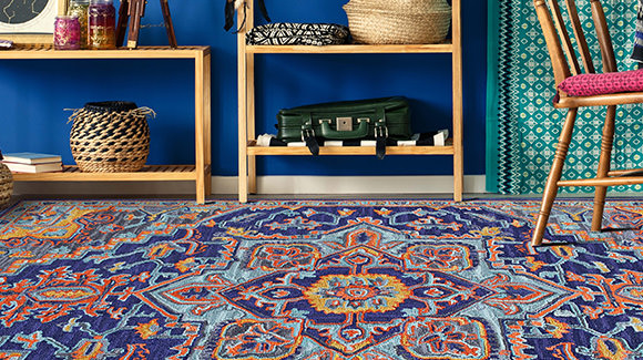 Rugs To Enhance Your Home