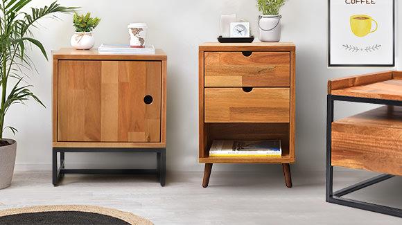 Minimalist Design Bedroom