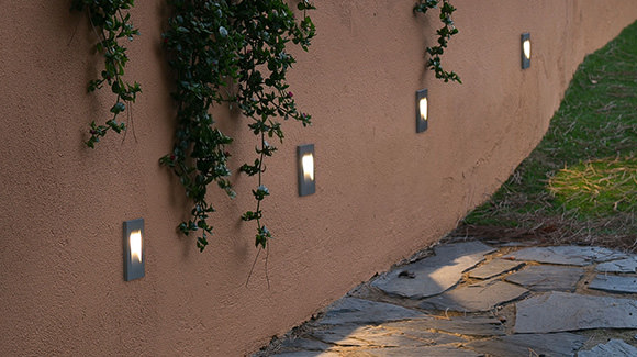 Downward Illumination
