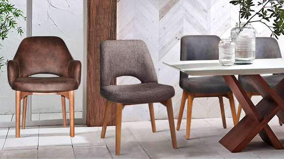 Stout Dining Chairs