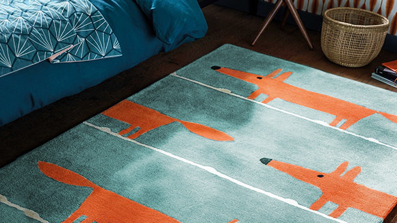 Illustrative Rugs