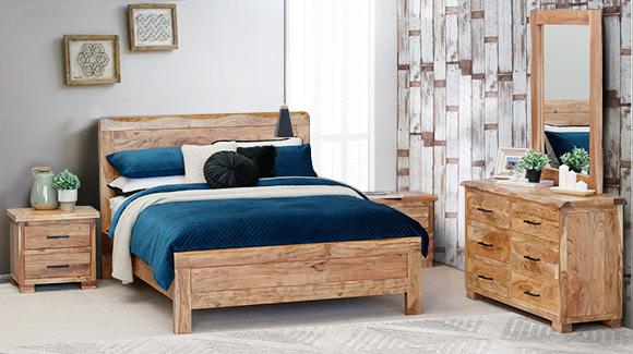 Timber Essence