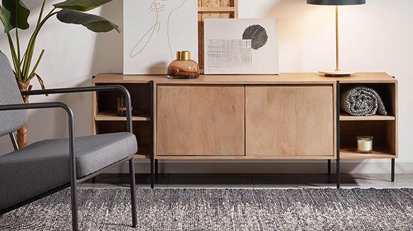 Creating Unique Interiors