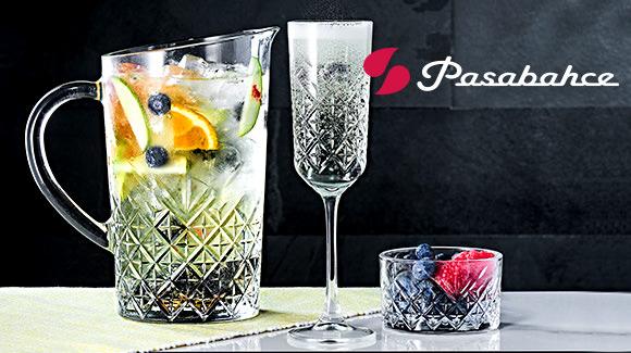 Leading Glassware