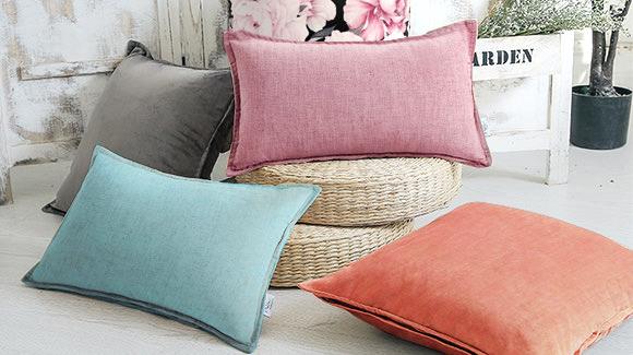 Focal Cushions