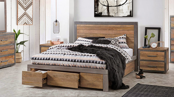 Diverse Bedroom Furniture