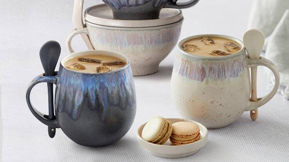 Ceramics & Stoneware