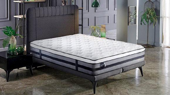 A Comfortable Night's Sleep