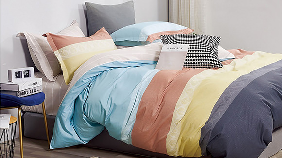 Adding Detail To Your Bedding