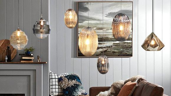 Impressive Lighting Options