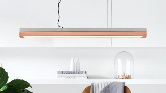 Aesthetic Lighting Fixture