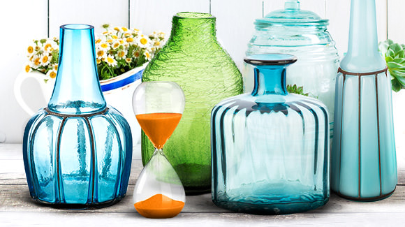 Alluring Glass