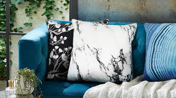 Cushion Story