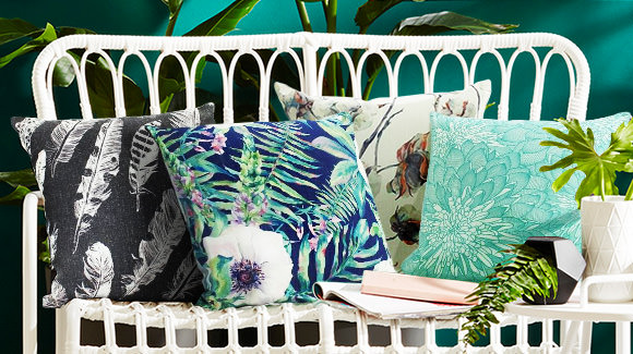 Sublime Cushions