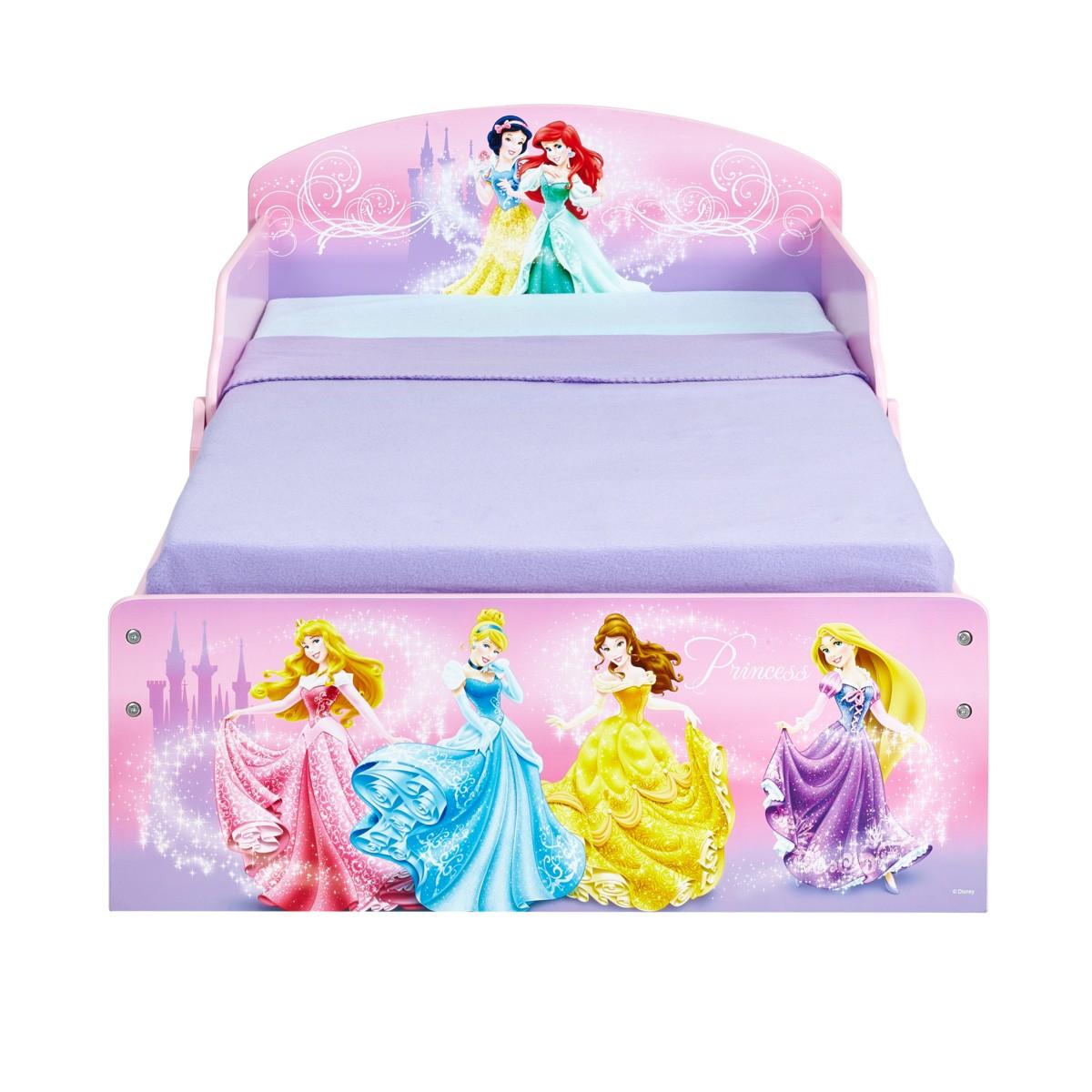 Disney Princess Toddler Bed | Stay At Home Mum