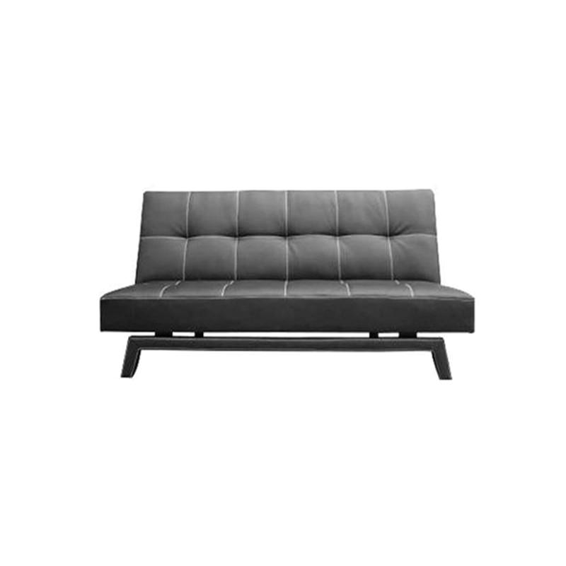 Awe Inspiring Jason Sofa Bed In Black Unemploymentrelief Wooden Chair Designs For Living Room Unemploymentrelieforg