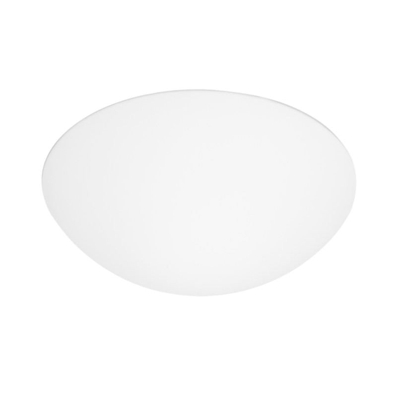 Domus Replacement Light Kit Glass Cover For Brisk Ceiling