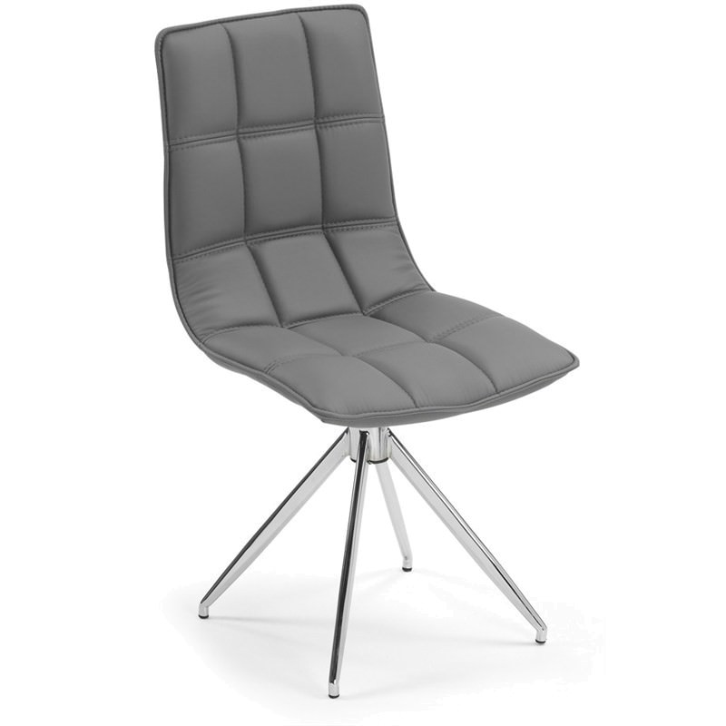 Cool Mayola Swivel Dining Chairs Grey Ncnpc Chair Design For Home Ncnpcorg