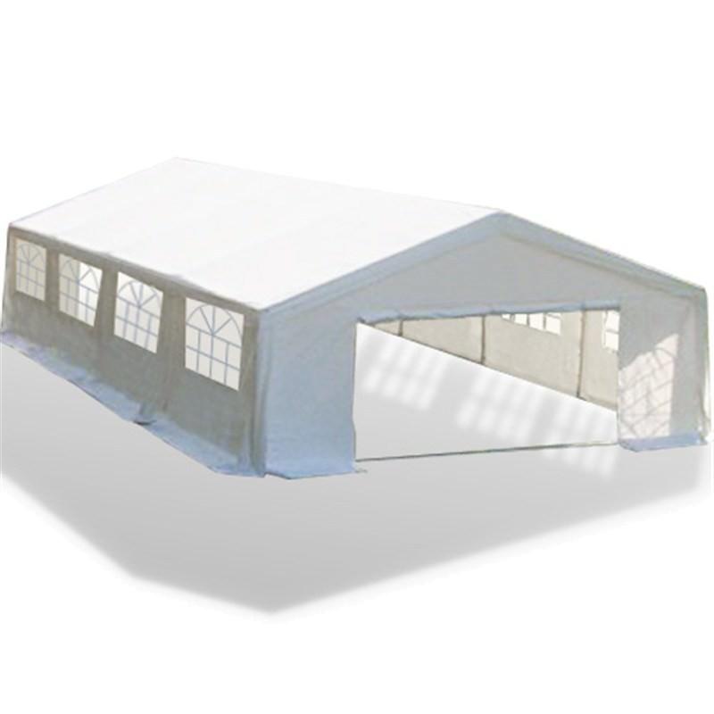 Wedding With White Tent: Outdoor Wedding Gazebo Tent 4m X 8m