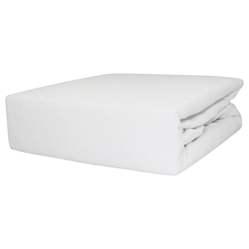 NEW Odyssey Living Terry Towelling Waterproof Pillow Protector Anti Dustmite