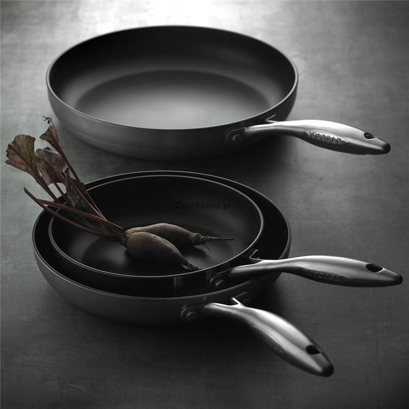 Scanpan Ctx Commercial Grade Non Stick 32cm Fry Pan