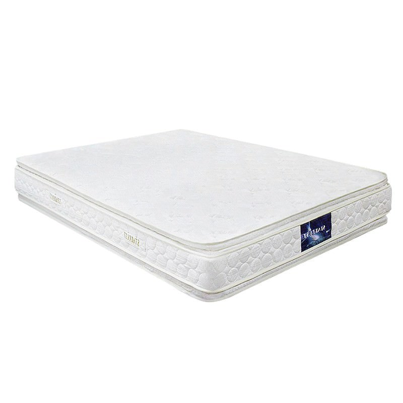 Stardust Ultra General Soft Mattress With Double Sided Pillow Top King