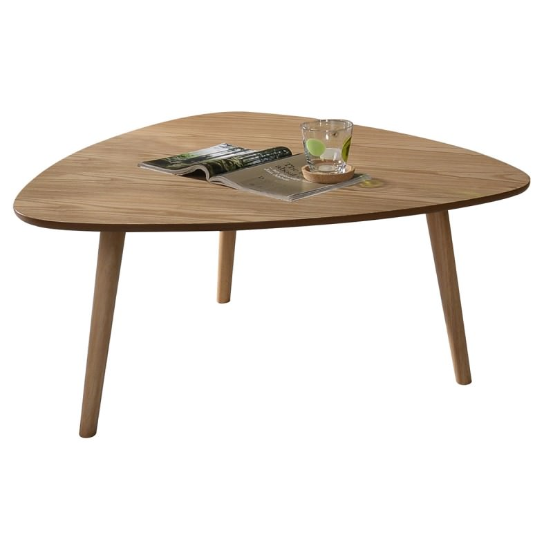 Wooden Coffee Table.Efa Wooden Coffee Table 85cm