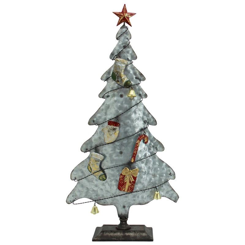 Lavollen Metal Christmas Tree Decor
