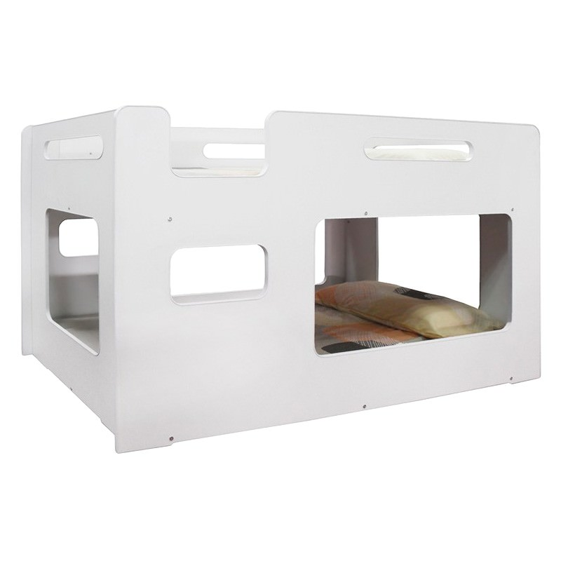new product 34c5d 1840a Playpen Single Bunk Bed