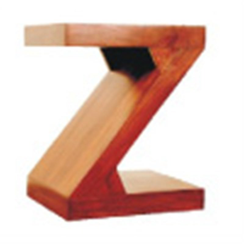 Z Shape Pedestal
