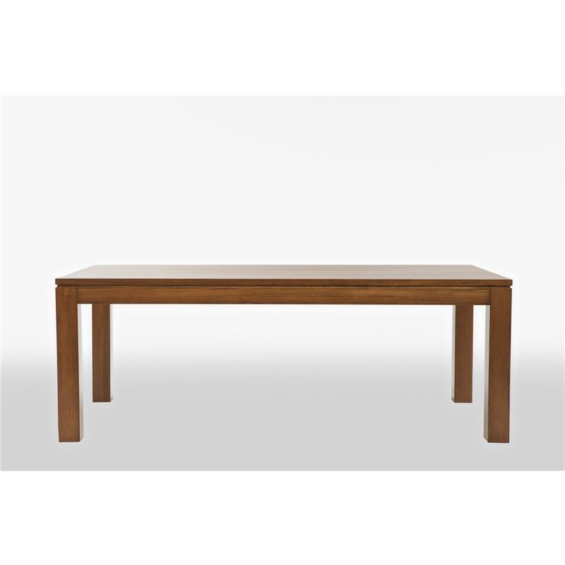 Vic Ash 2.1m Dining Table