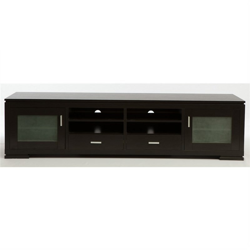 E-T61 TV Unit 200cm Melamine Board