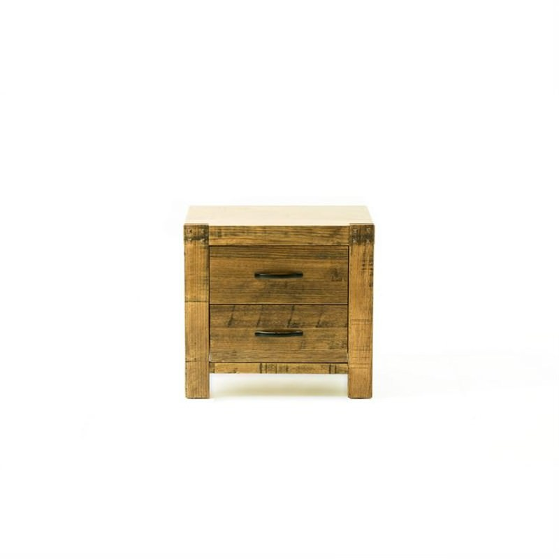 Juliette Tasmanian Oak Bedside Table