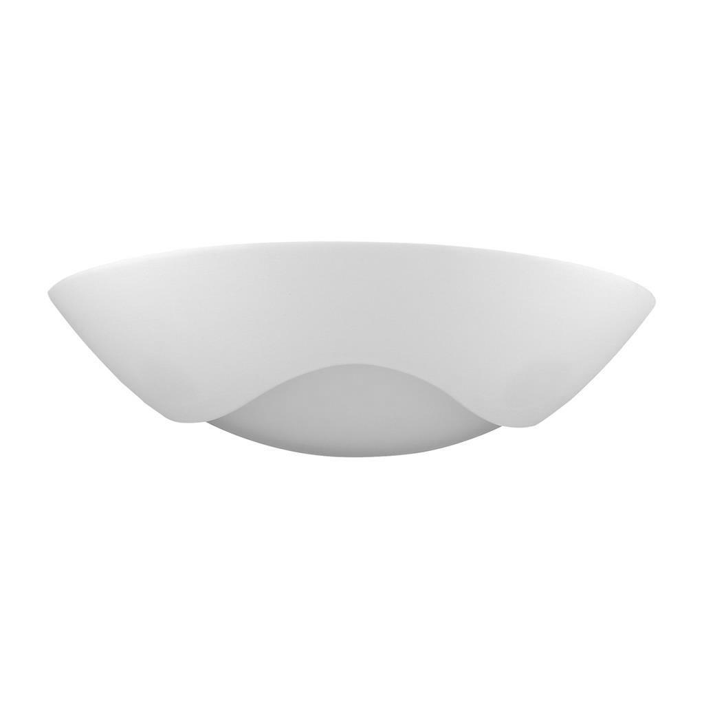 Belfiore 8259 Italian Made Ceramic & Glass Wall Light
