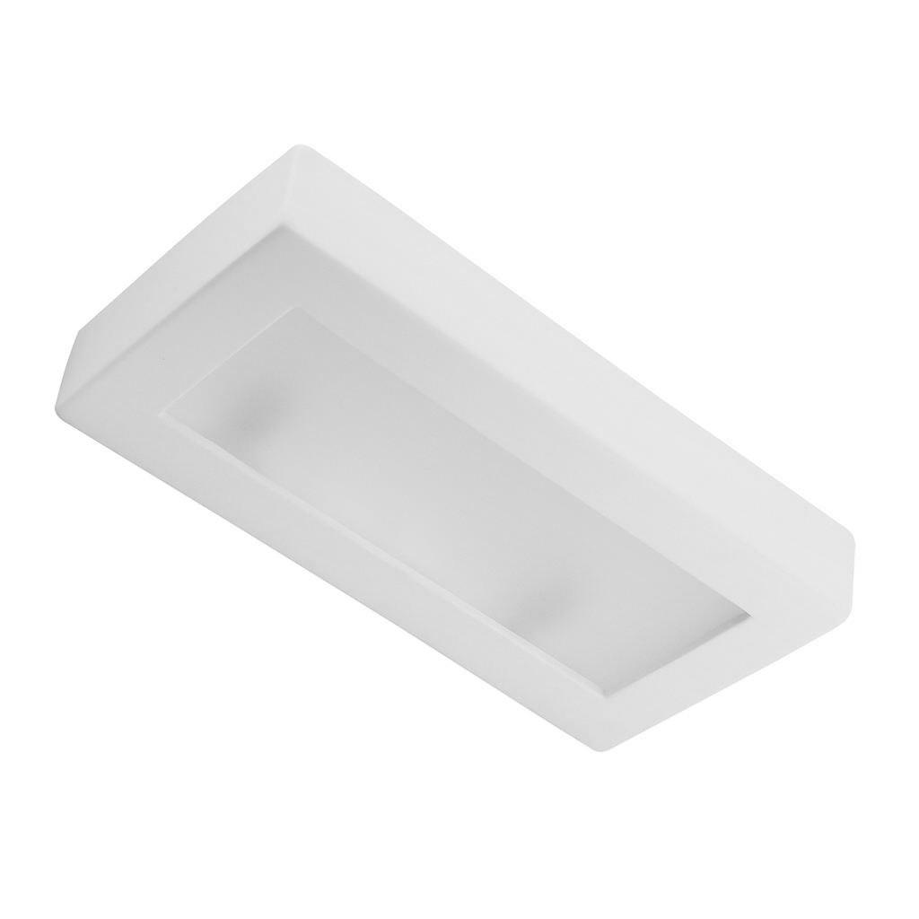 Belfiore 8284 Italian Made Ceramic & Glass Wall Light