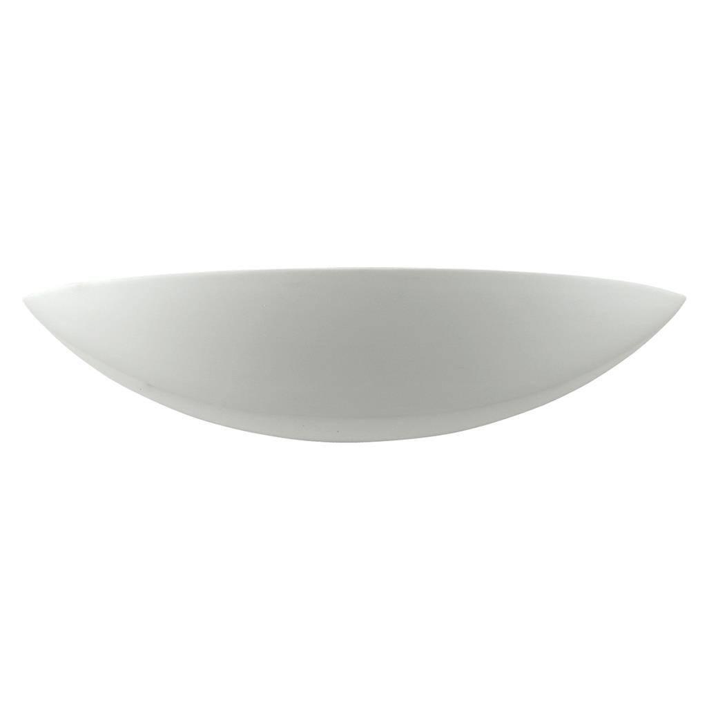 Belfiore 8411 Italian Made Ceramic & Glass Wall Light