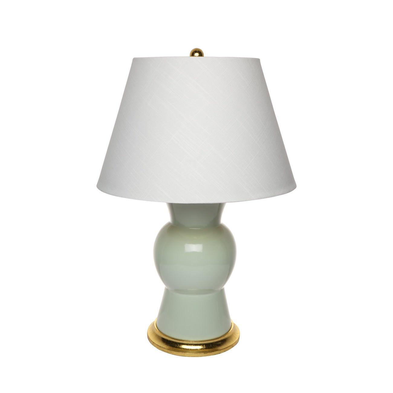 Dorchestor Ceramic Base Table Lamp