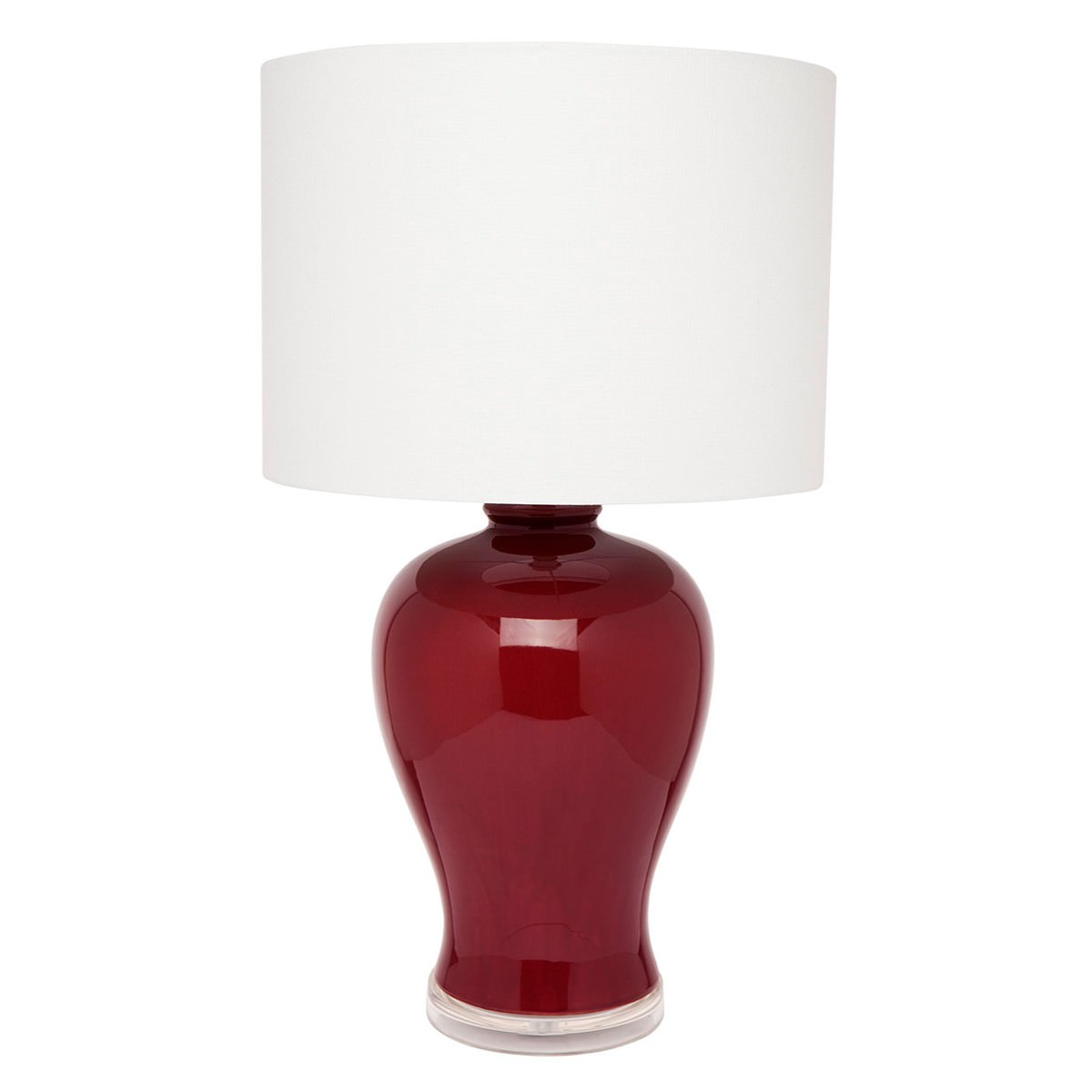 Romeo Ceramic Base Table Lamp