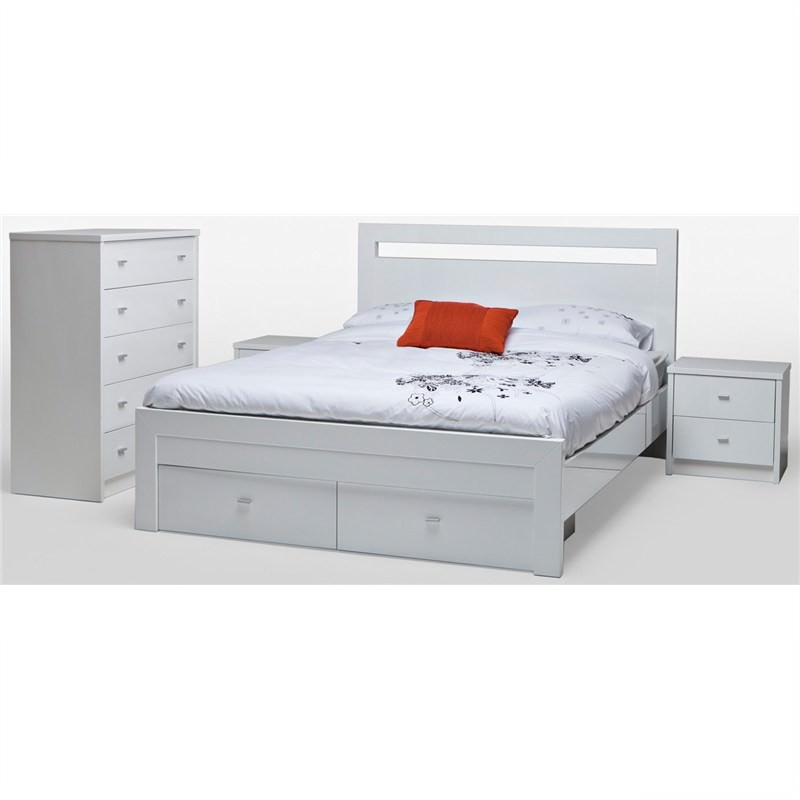Venus Double Bed