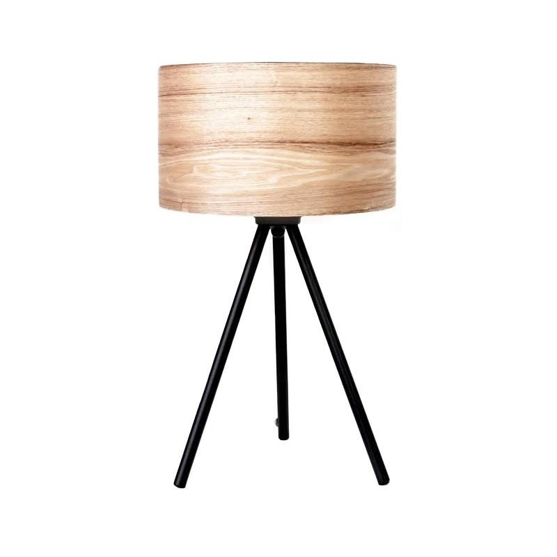 Monza Metal Tripod Table Lamp