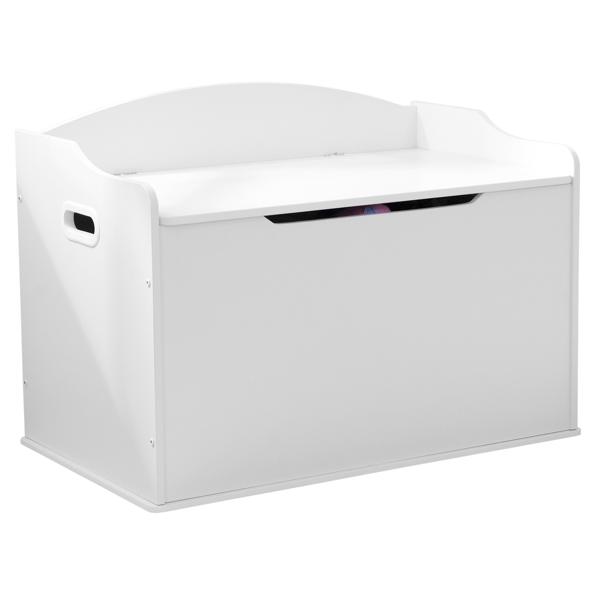 Kidkraft Austin Toy Box - White
