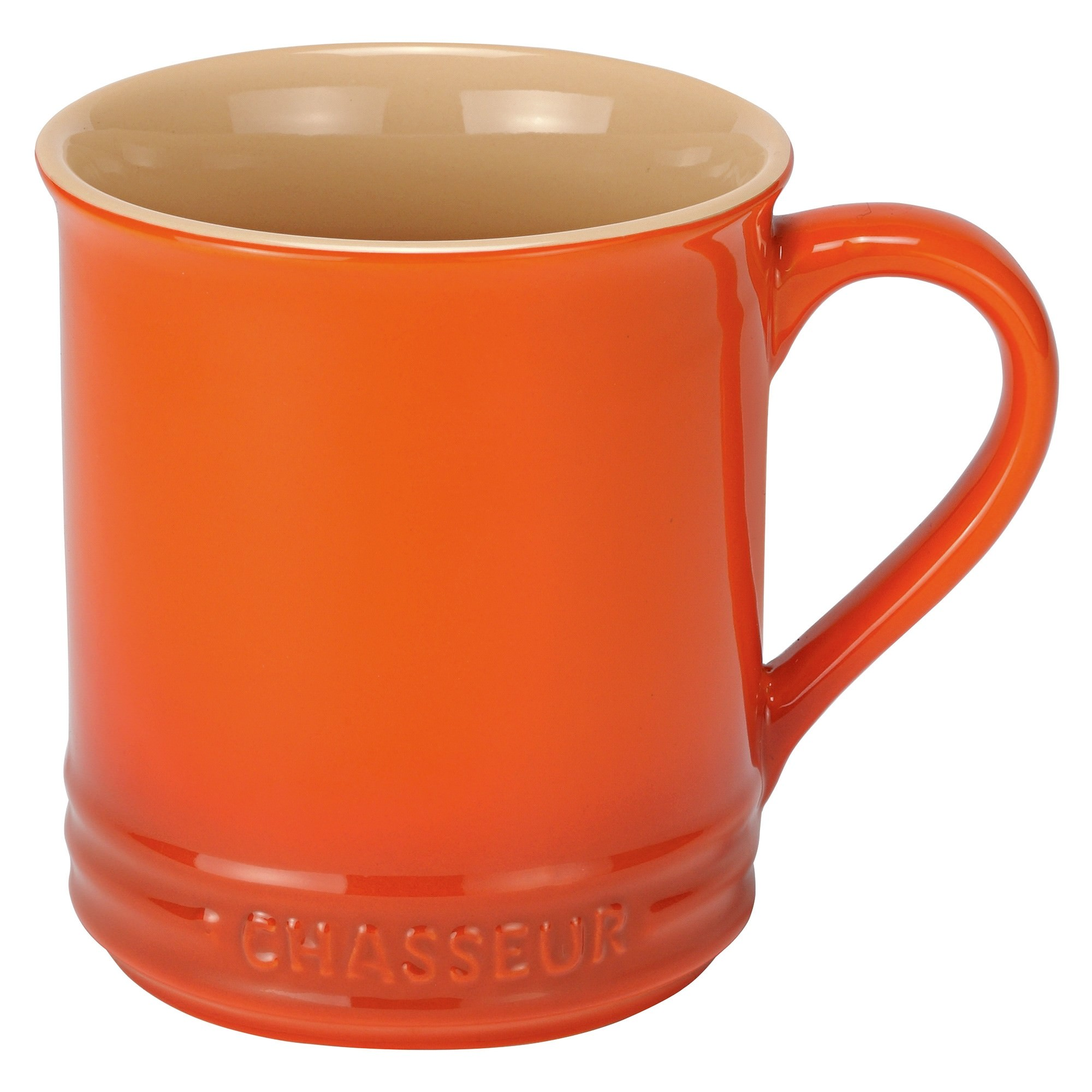 Chasseur La Cuisson 350ml Mug - Orange