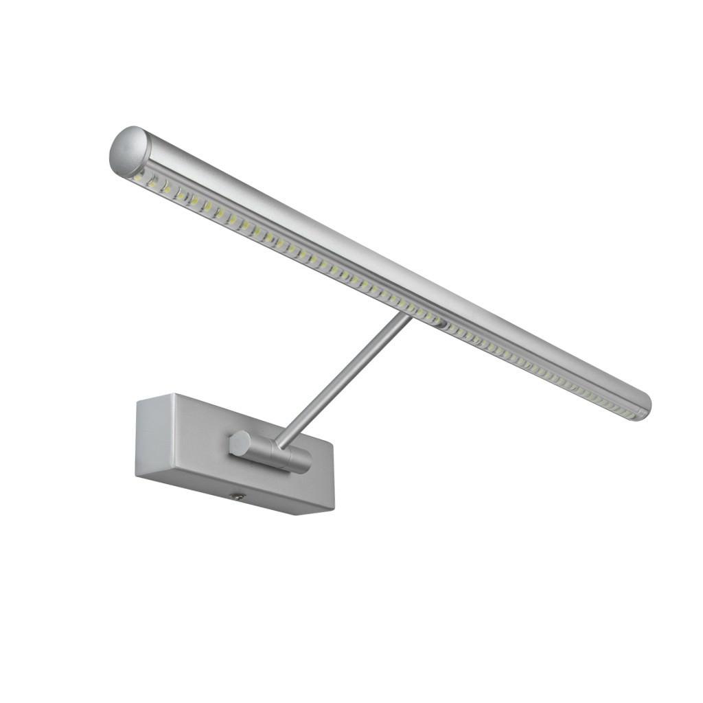 Slim Adjustable LED Picture Light, 3000K, 58cm