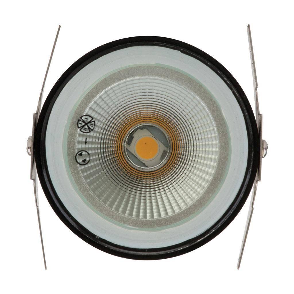 Deka IP65 Exterior LED Inground Light Body, 5000K