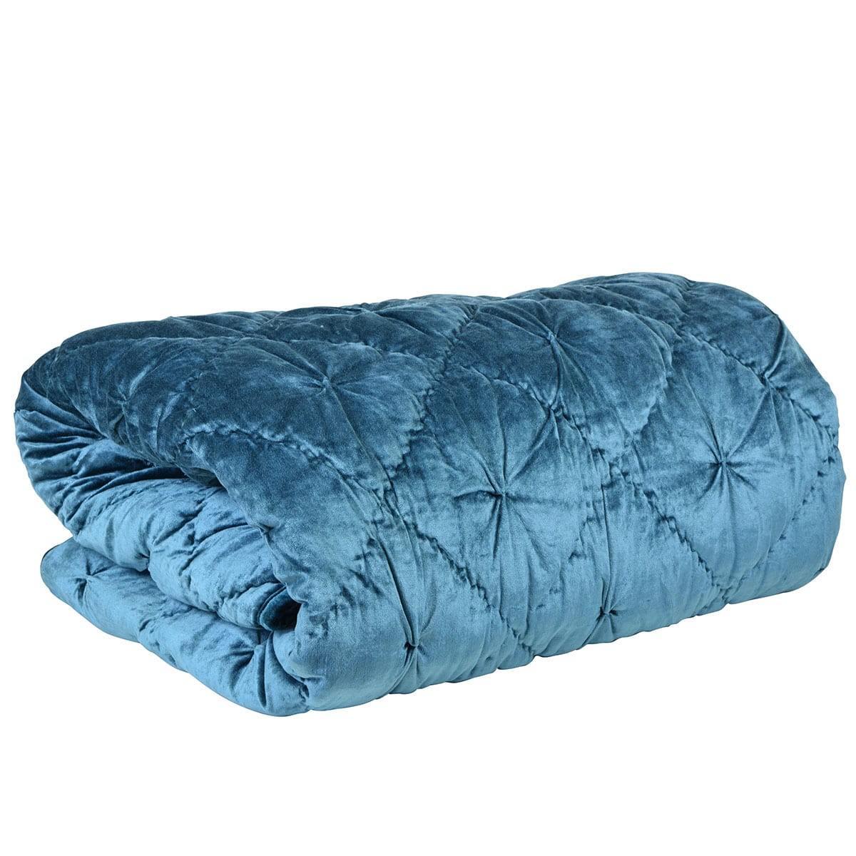 Huntington Velvet Comforter