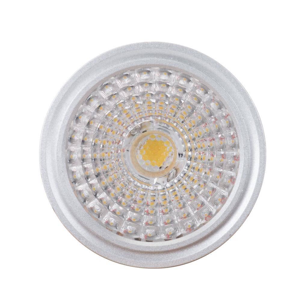 Key Mono Lens Dimmable LED Globe, GU10, 3000K
