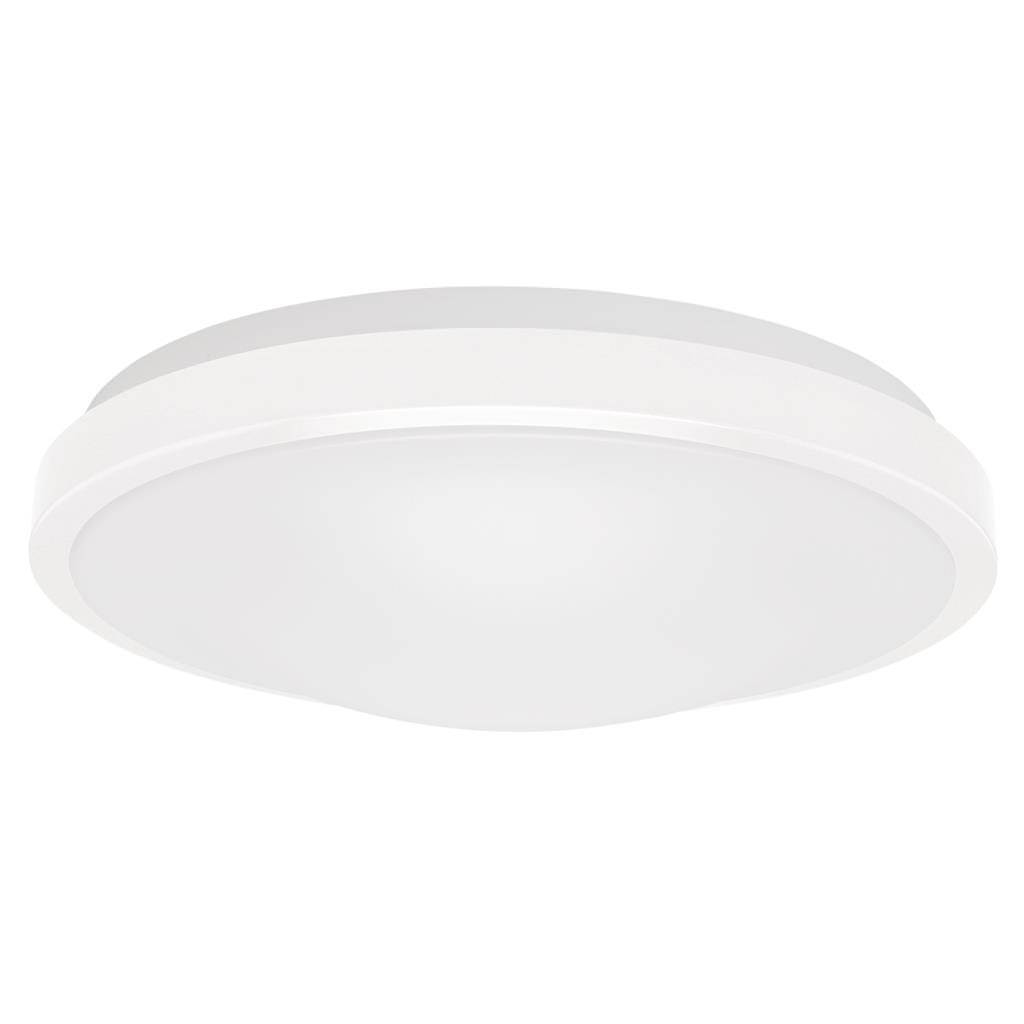 Ora IP44 Indoor / Outdoor LED Oyester Light, 5000K