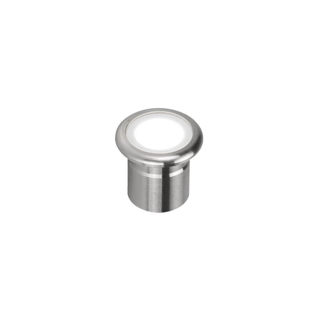 Vivid Optional Single Head LED Deck Light, 5000K